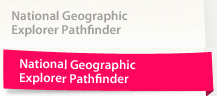 National Geographic Explorer Pathfinder